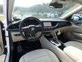 2019 Regal Sportback Preferred Shale Interior