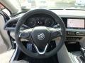 2019 Regal Sportback Preferred Steering Wheel