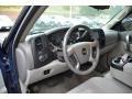 2013 Blue Topaz Metallic Chevrolet Silverado 1500 LT Extended Cab 4x4  photo #10