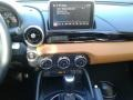Controls of 2019 124 Spider Lusso Roadster