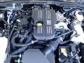 2019 124 Spider Lusso Roadster 1.4 Liter Turbocharged SOHC 16-Valve MultiAir 4 Cylinder Engine
