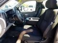 Graystone Metallic - Silverado 1500 Work Truck Regular Cab Photo No. 9