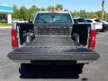 Graystone Metallic - Silverado 1500 Work Truck Regular Cab Photo No. 19
