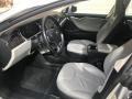 Grey Interior Photo for 2013 Tesla Model S #130199964
