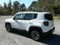 2018 Alpine White Jeep Renegade Latitude  photo #3