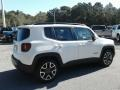 2018 Alpine White Jeep Renegade Latitude  photo #5