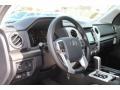 2019 Magnetic Gray Metallic Toyota Tundra TSS Off Road CrewMax  photo #13