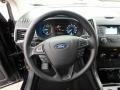 2019 Edge SE AWD Steering Wheel