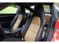 2018 Lava Orange Porsche 911 Turbo S Coupe  photo #24