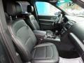 2016 Guard Metallic Ford Explorer XLT 4WD  photo #12