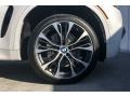 2019 X6 xDrive35i Wheel