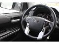 2019 Super White Toyota Tundra SR5 Double Cab 4x4  photo #25