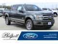 Guard 2018 Ford F150 King Ranch SuperCrew 4x4