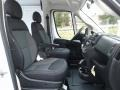 Front Seat of 2019 ProMaster 3500 High Roof Cargo Van