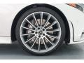 2019 CLS 450 Coupe Wheel