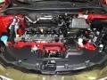 2019 HR-V Sport 1.8 Liter SOHC 16-Valve i-VTEC 4 Cylinder Engine