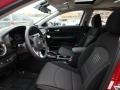 Front Seat of 2019 Forte S