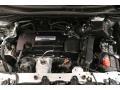 2015 Alabaster Silver Metallic Honda CR-V LX AWD  photo #19
