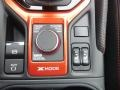 Controls of 2019 Forester 2.5i Sport