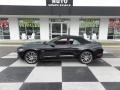 2017 Shadow Black Ford Mustang GT Premium Convertible #130242326