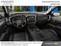 2018 Black Chevrolet Silverado 1500 LTZ Crew Cab 4x4  photo #5