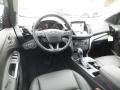 2019 Ingot Silver Ford Escape SEL 4WD  photo #9