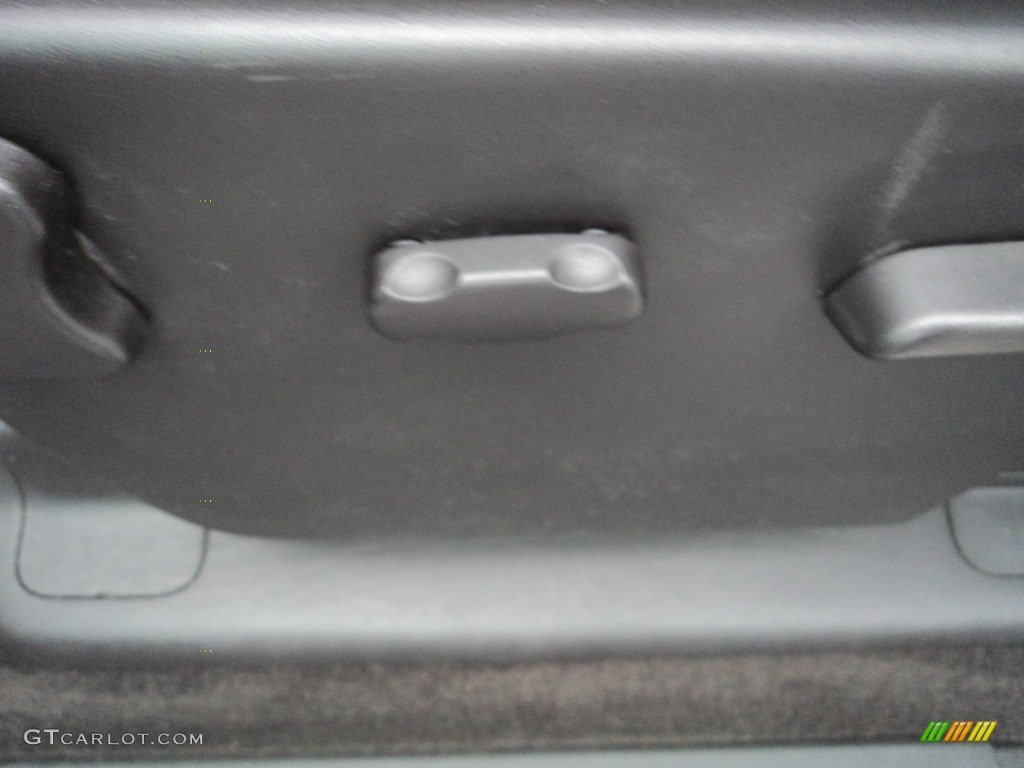 2012 Silverado 1500 LT Crew Cab 4x4 - Mocha Steel Metallic / Ebony photo #10