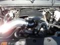 2012 Mocha Steel Metallic Chevrolet Silverado 1500 LT Crew Cab 4x4  photo #38