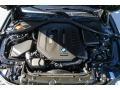 2018 3 Series 340i Sedan 3.0 Liter DI TwinPower Turbocharged DOHC 24-Valve VVT Inline 6 Cylinder Engine