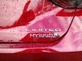 Ruby Flare Pearl - Avalon Hybrid Limited Photo No. 5