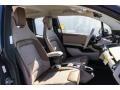 2018 BMW i3 Giga Brown/Carum Spice Grey Interior Interior Photo