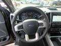 Black Steering Wheel Photo for 2019 Ford F350 Super Duty #130328935