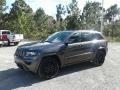 Granite Crystal Metallic 2019 Jeep Grand Cherokee Altitude