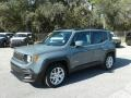 2018 Anvil Jeep Renegade Latitude #130321329