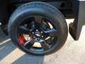 2018 Summit White Chevrolet Silverado 1500 LTZ Crew Cab 4x4  photo #9