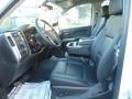 2018 Summit White Chevrolet Silverado 1500 LTZ Crew Cab 4x4  photo #19