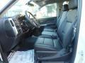 2018 Summit White Chevrolet Silverado 1500 LTZ Crew Cab 4x4  photo #20
