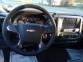 2018 Summit White Chevrolet Silverado 1500 LTZ Crew Cab 4x4  photo #23