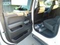 2018 Summit White Chevrolet Silverado 1500 LTZ Crew Cab 4x4  photo #41
