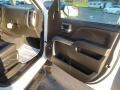 2018 Summit White Chevrolet Silverado 1500 LTZ Crew Cab 4x4  photo #47