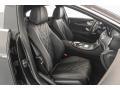 2019 CLS 450 Coupe designo Black Pearl Copper Interior