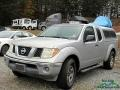 Radiant Silver 2007 Nissan Frontier Gallery