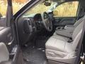 2018 Black Chevrolet Silverado 1500 Custom Crew Cab 4x4  photo #9