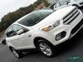 2019 White Platinum Ford Escape SE 4WD  photo #29