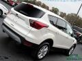 2019 White Platinum Ford Escape SE 4WD  photo #30