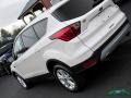 2019 White Platinum Ford Escape SE 4WD  photo #31