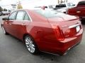 Red Obsession Tintcoat - CTS Premium Luxury AWD Photo No. 5