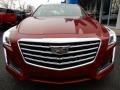 Red Obsession Tintcoat - CTS Premium Luxury AWD Photo No. 8