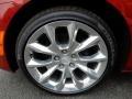 2019 CTS Premium Luxury AWD Wheel