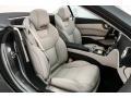 2019 SL 550 Roadster Crystal Grey/Black Interior